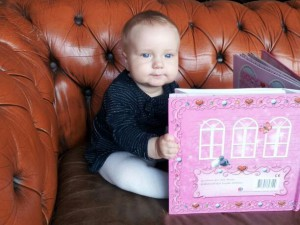prinsessenboekje